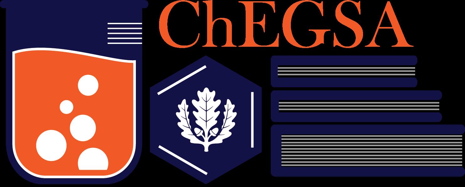 ChEGSA Logo
